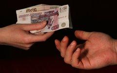 «Конвертируемый» рубль: черные зарплаты – бунт народа против произвола власти