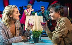 Мюзикл «Первое свидание»: словно лето посреди зимы