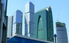 Москва-Сити © KM.RU, Вадим Черноусов