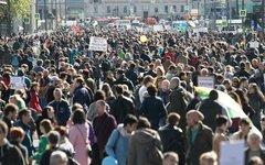 Протесты бьют рекорды, власть огородилась «официозным враньем»