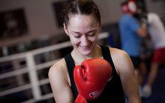 Бокс по-женски © KM.RU, Кирилл Зыков