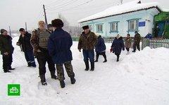 Спасибо Горбачеву: сибирскую деревню с жителями выставили на продажу