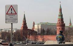 Вид на Кремль © KM.RU, Алексей Белкин