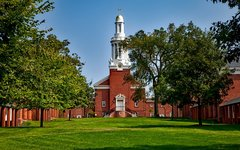 Репутация лучших университетов мира подмочена взятками