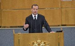 Позор пенсионной реформы: Чего не сказал Медведев, выступая перед Госдумой