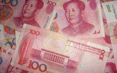 Что происходит в китайском мире денег