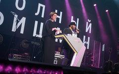 Brainstorm и «Моя Мишель» на дне рождения канала «Дождь», 23 апреля «Известия Ha