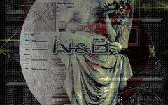N&B «Жемчужины затонувшего города»
