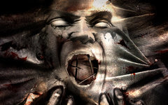 Эпитафия «Крик»