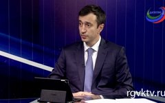 Зачистка продолжается: задержан министр экономики Дагестана