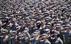 США готовится к войне с Ираном