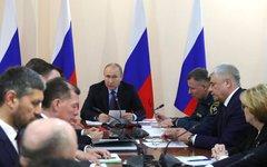 К Путину все чаще стали обращаться напрямую