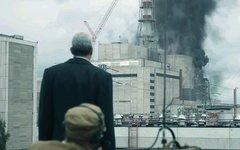 """Вышел сериал """"Чернобыль"""""""