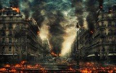 Четыре самые вероятные причины гибели человечества