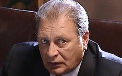 Валентин Смирнитский празднует 75-летие