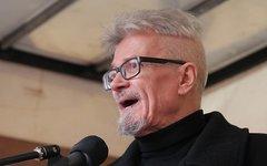 Эдуард Лимонов: С вещами на выход
