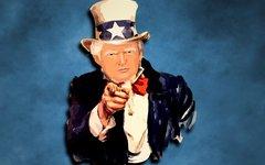 Трамп выгоняет нелегалов из США