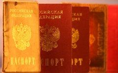 Русских опять оставили без Родины