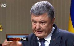 Как Порошенко сбежит с Украины