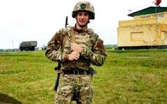 Банда кавказцев убила спецназовца Никиту Белянкина
