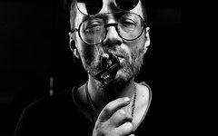 Глеб Самойлов и The Matrixx, 8 августа, ДК им. Горбунова