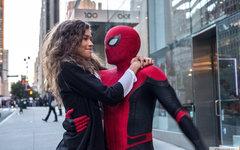 Очередное продолжение франшизы «Человек-паук» весьма успешно стартовало