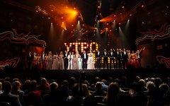 Сериал «Звоните ДиКаприо!» стал триумфатором кинофестиваля «Утро Родины»