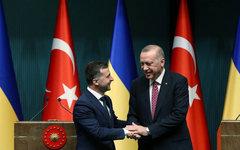 Турецкий гамбит Киеву не удался