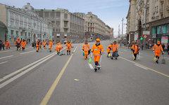 Цена реформ Медведева: Россию превратили в страну дворников и вышибал