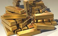 Безответственная власть обесценивает золотовалютные резервы