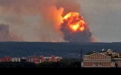Авария при испытаниях Буревестника не остановит разработку ракеты