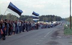 В отделении Прибалтики от СССР виноват не Запад