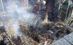 Годовщина 9/11: отчего же упали башни?
