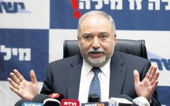 «Русская партия» берёт власть в Израиле