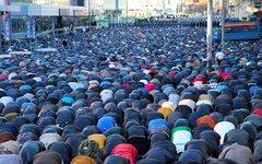 Три-четыре миллиона адептов ислама в Москве – кто больше?