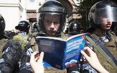 Чтобы боялись: Оппозиции в России скоро приговоры будут выносить прямо в автозак