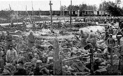 О чем молчит Польша: шашни с Гитлером и концлагеря для русских
