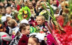 Дети мигрантов в московских школах: счет идет за 60 тысяч