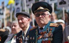 Власть отказалась освобождать ветеранов от квартплаты