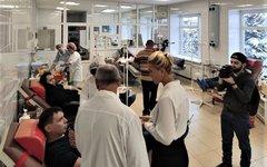Крупнейшая станция переливания крови пала жертвой «оптимизации» здравоохранения