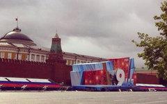 «Маскировку пытался срывать я»: Мавзолей Ленина освободят от символа пораженчест