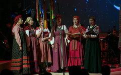Рождественский Вертеп Павла Карманова, 10 января, Концертный зал «Зарядье»