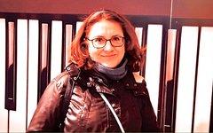 Бард Ольга Никитина: «Любой мир для меня лучше войны