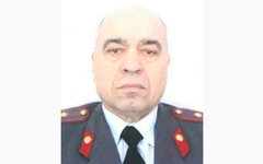 Многоходовка привела полковника ФСИН к суициду в суде