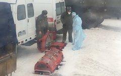 «Своих не бросаем»: российских граждан эвакуировали из Китая без еды и туалета
