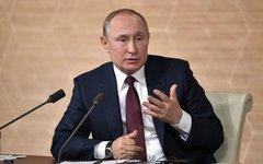 Что стоит за словами Путина о 70% среднего класса в России