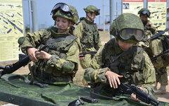 Канал ТНТ запускает первое в стране реалити-шоу  «Солдатки»
