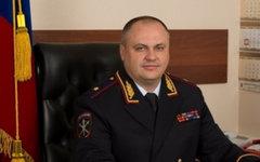 Уволенный из МВД Игорь Божков назначен главой ИТЭФ
