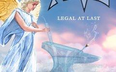 Anvil «Legal At Last»
