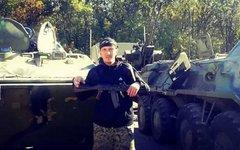 Ополченцы – изыдите: как защитника ДНР насильно депортировали из России